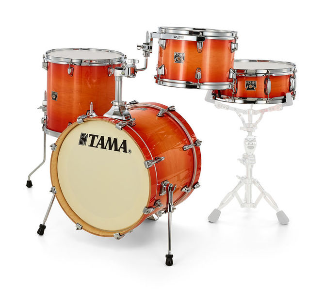 Tama Superst. Classic Shells 18 TLB