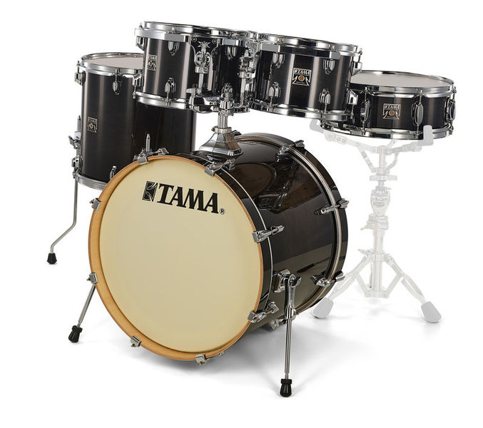 Tama Superst. Classic Shells 22 TPB