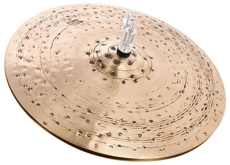 "Meinl 15"" Byzance Foundry Reserve HH"
