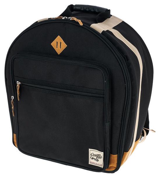 """Tama 14""""x6,5"""" P. Designer Bag -BK"""
