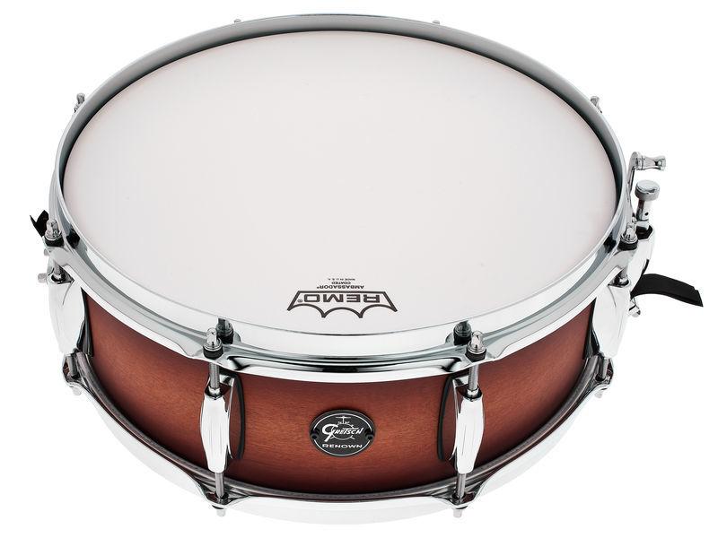 """Gretsch Drums 14""""X5,5"""" Renown Maple STB"""