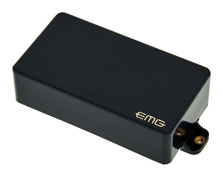 EMG 60A BK