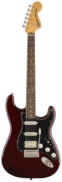 Fender SQ CV 70s Strat HSS LRL WAL