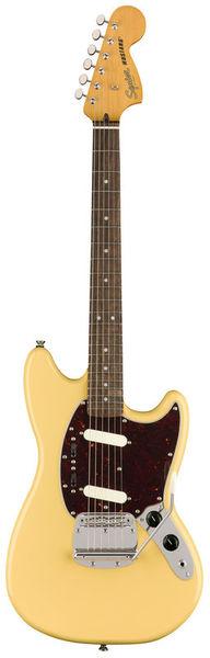Fender SQ CV 60s Mustang LRL VWT