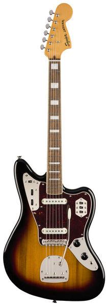 Fender SQ CV 70s Jaguar LRL 3TS