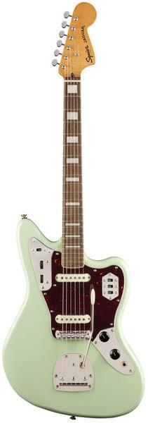 Fender SQ CV 70s Jaguar LRL SFG