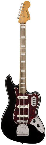 Fender SQ CV Bass VI LRL BK
