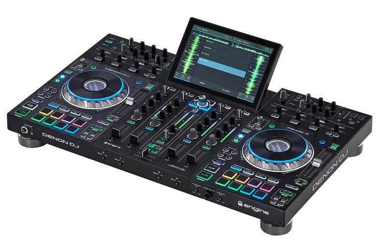 Denon DJ Prime 4