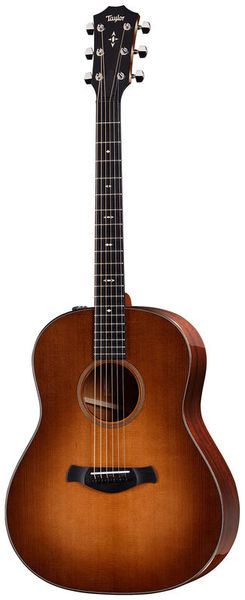 Taylor Builders Edition 517e WHB