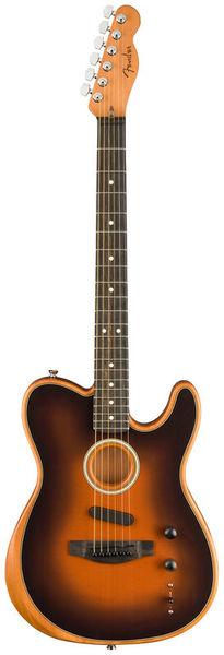Fender Acoustasonic Tele SB