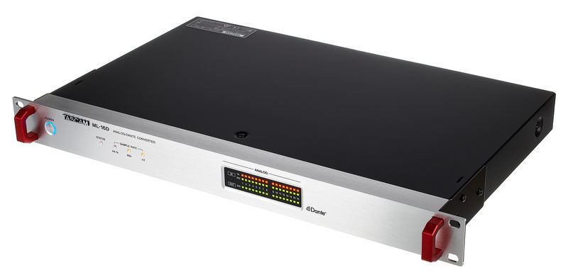 Tascam ML-16D