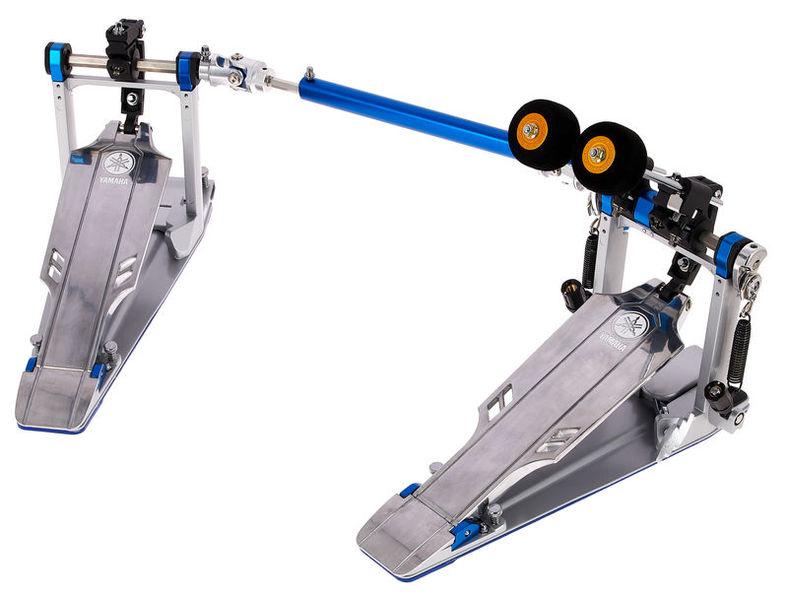 Yamaha DFP9D Double Foot Pedal