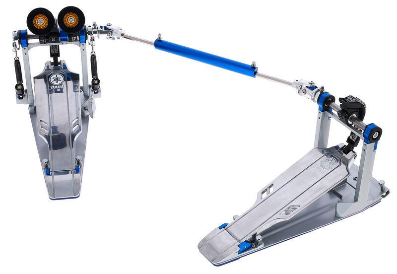 Yamaha DFP9CL Double Foot Pedal