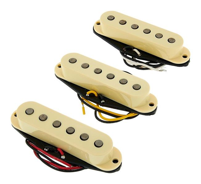 Fender Yosemite Strat PickupSet