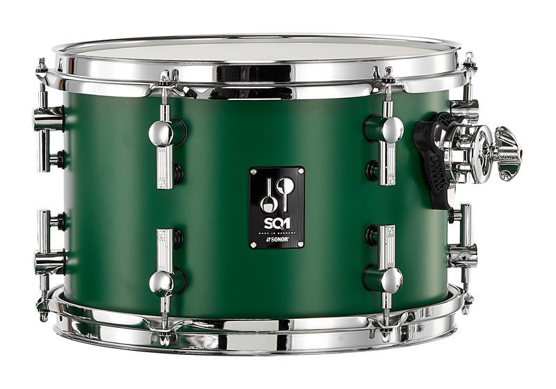 "Sonor SQ1 10""x07"" Tom Tom RGR"