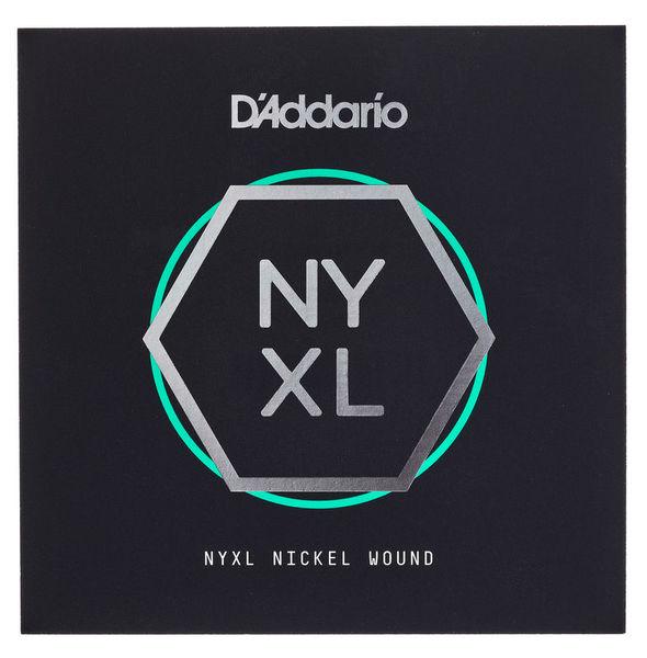 Daddario NYNW052 Single String