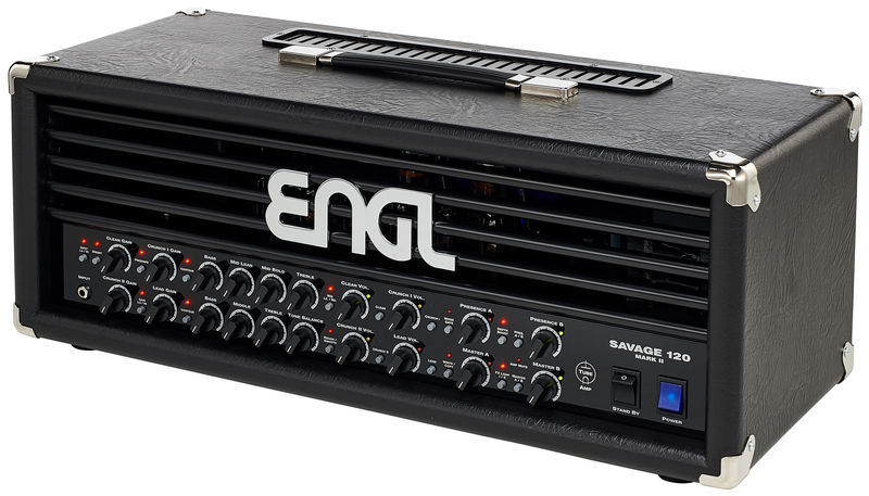 Engl Savage 120 E-610
