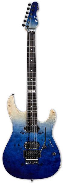 ESP E-II SN-2 BM Blue Nat Fade