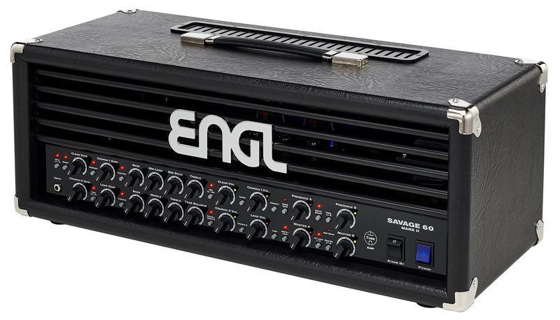 Engl Savage 60 E630 II