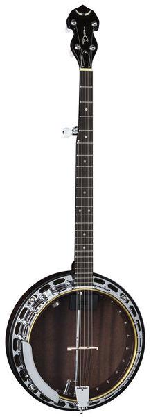 Dean Guitars Backwoods 2 Pro Banjo PU