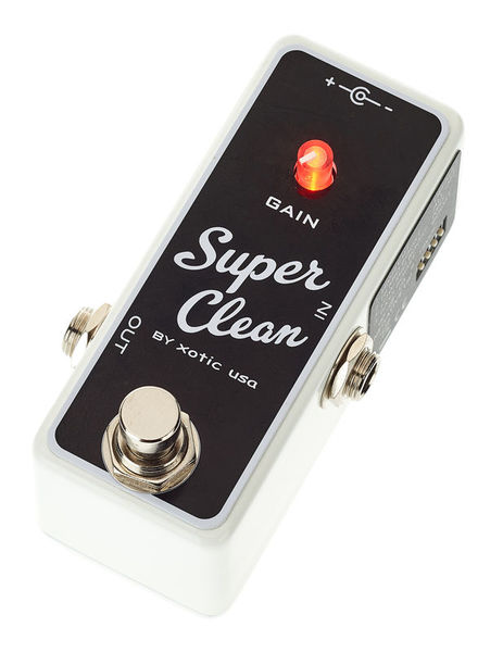 Xotic Super Clean Buffer
