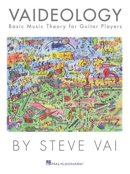 Hal Leonard Vaideology E
