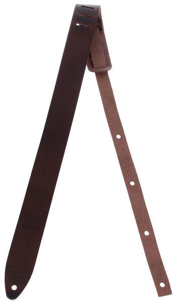 Richter Vintage Brown Ukulele Strap