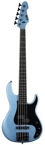ESP LTD AP-5 Pelham Blue