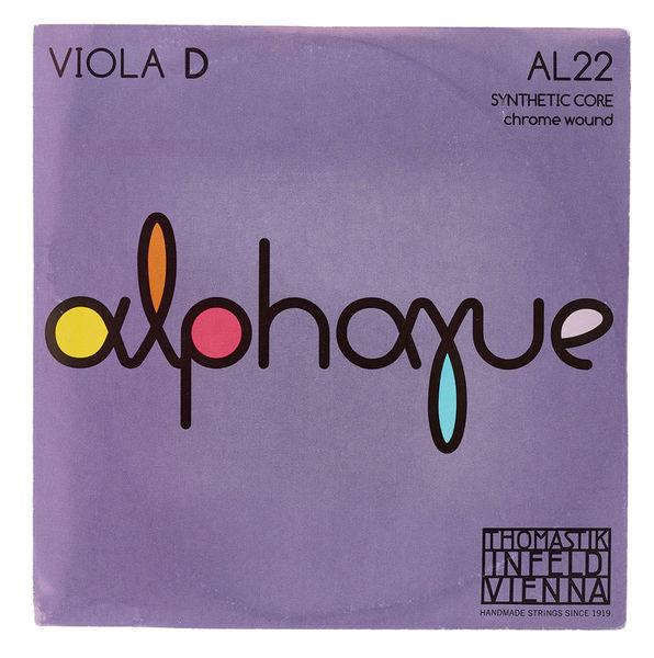 Thomastik AL22 Alphayue Viola D 4/4