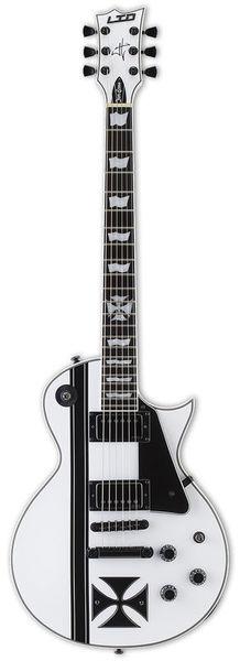 ESP LTD Iron Cross SW