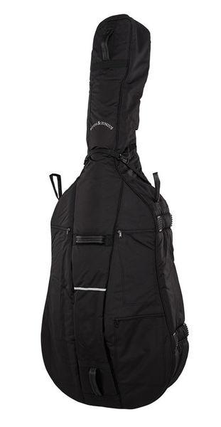 Roth & Junius BSB-01 4/4 BK/BK Bass Soft Bag