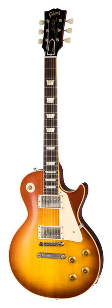 Gibson Les Paul 58 Iced Tea VOS