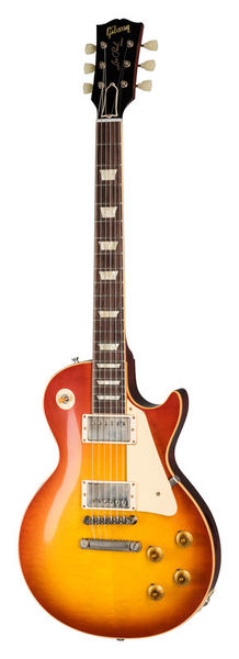 Gibson Les Paul 58 Washed Cherry VOS