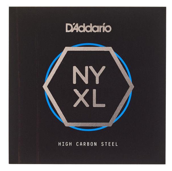 Daddario NYS012 Single String