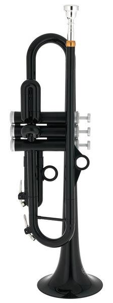 pTrumpet hyTech Bb-Trumpet black