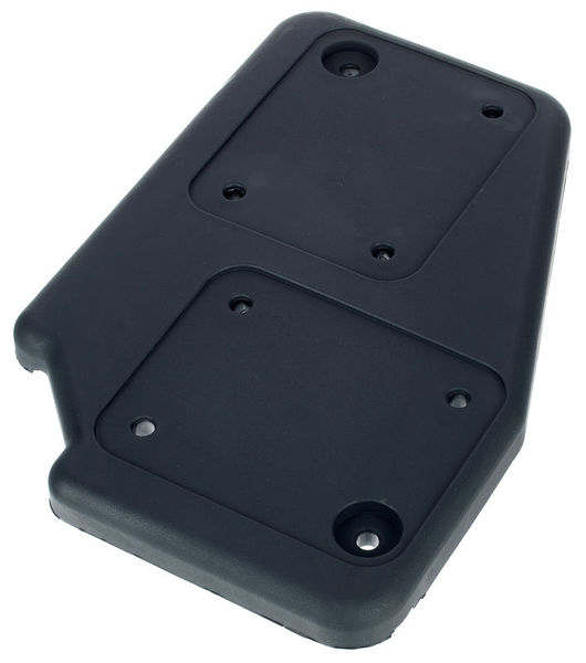 Adam Hall 38085 R Castor Plate Right