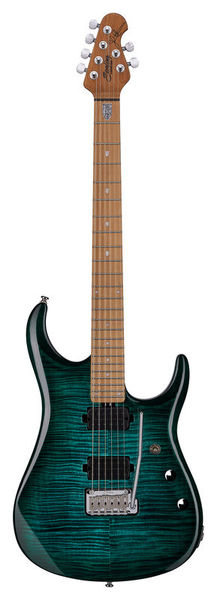 Sterling by Music Man John Petrucci JP150 Teal FMT