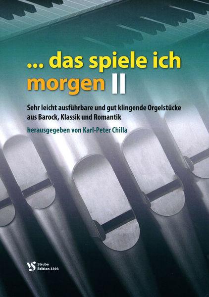 Strube Verlag Das Spiele Ich Morgen 2