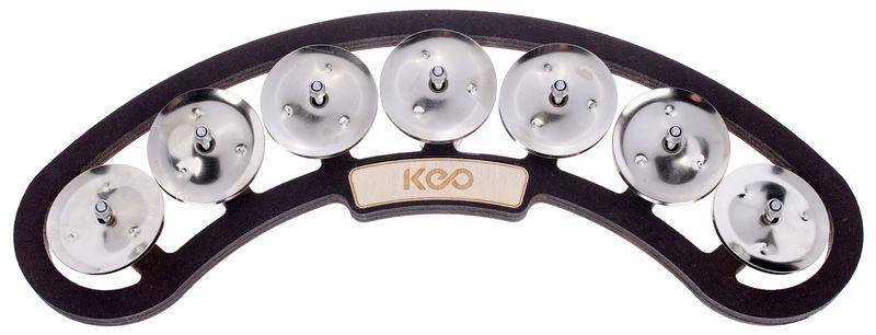 Keo Percussion Snare Tambourine