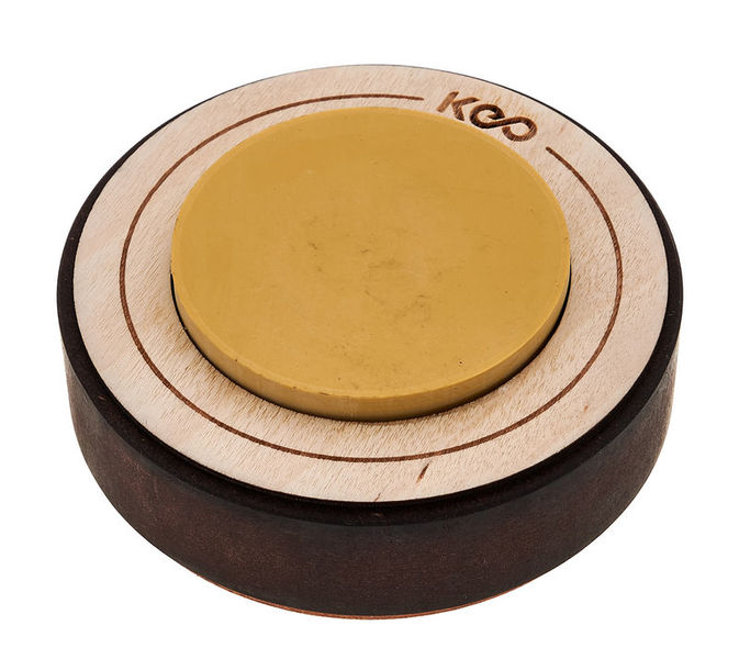 Keo Percussion Practice Puck Pad Small