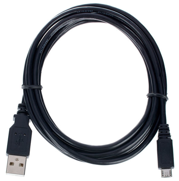 the sssnake USB 2.0 Cable Type A/Micro 2m