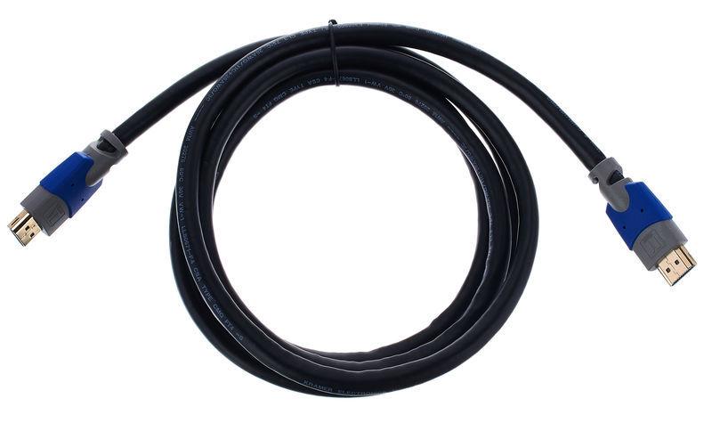 Kramer C-HM/HM/Pro-6 Cable 1.8m