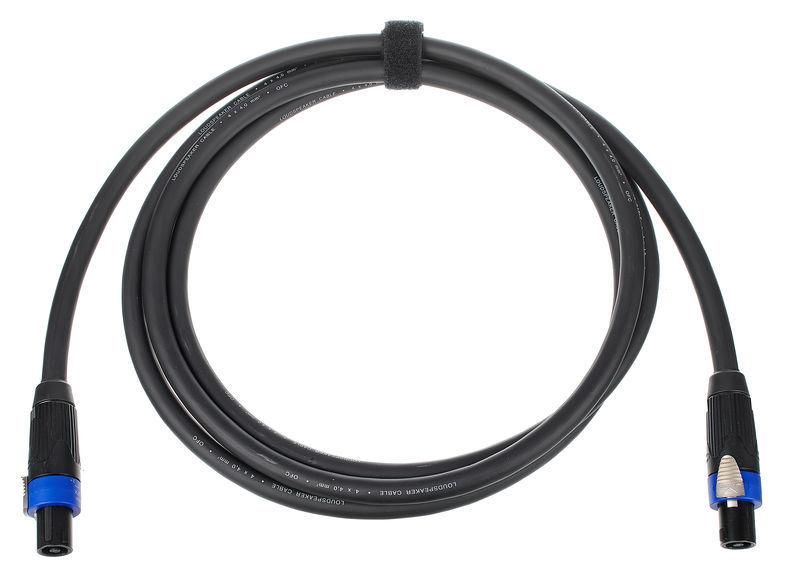 pro snake 10302 NLT4 Cable 4 Pin 3m