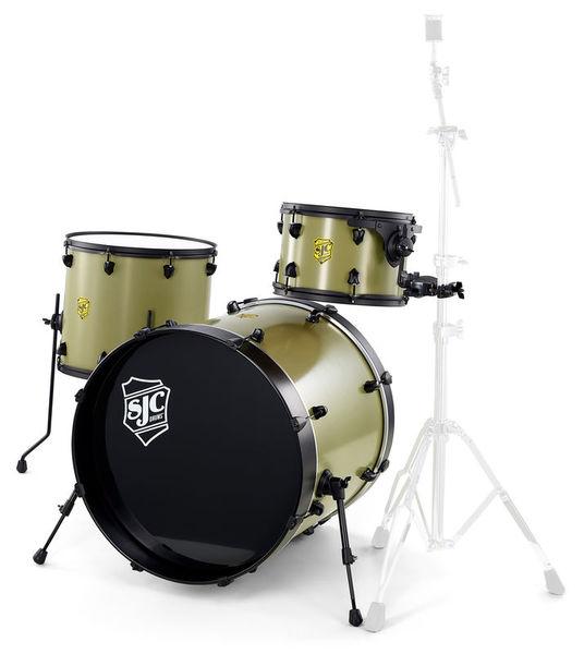 "SJC Drums Josh Dun ""Bandito"" Shell Set"