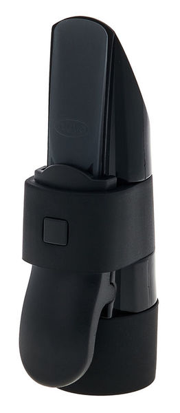 Nuvo Mouthpiece for jSax 2.0 black