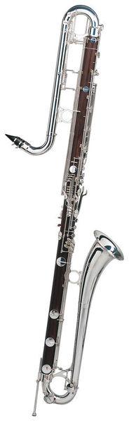 Selmer C 28 Contra Bass Clarinet