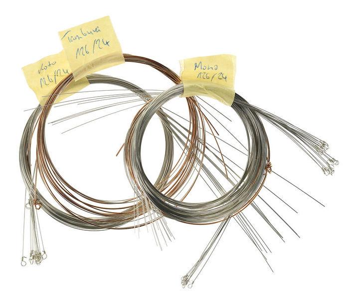 Meerklang Strings for Kotamo 126/24