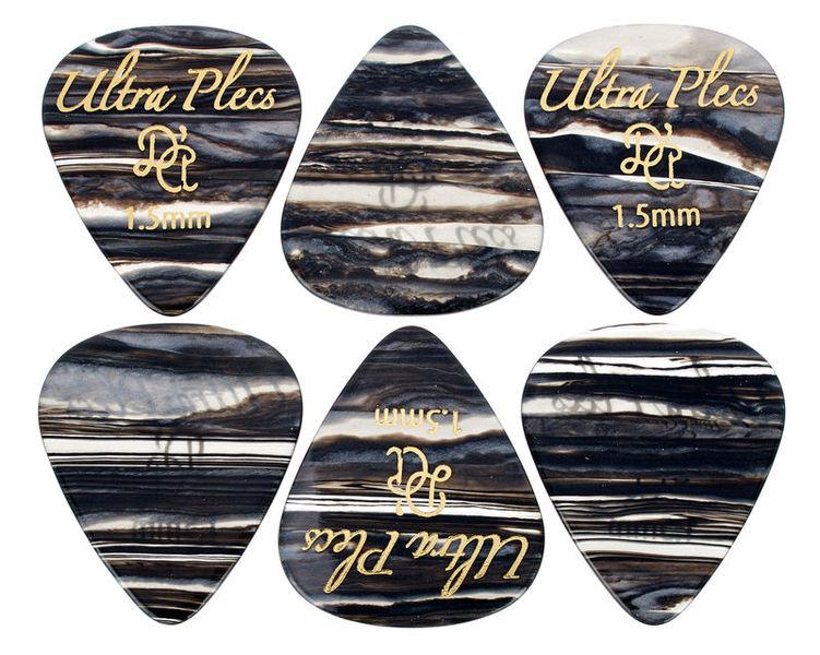 dAndrea Ultra Plecs 1,5mm Pick Set BOY