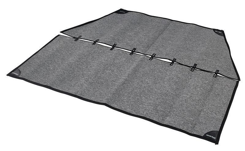 Rockbag 22200 Drum Carpet