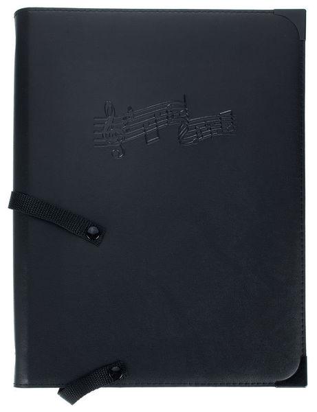 Rolf Handschuch Music Folder Kantate Black
